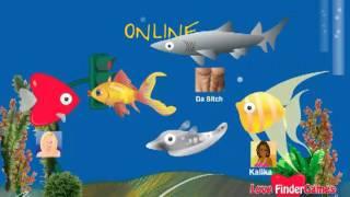 Online Underwater Speed Dating