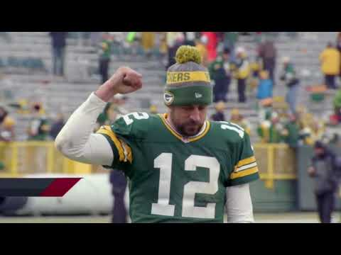 Aaron Rodgers (Congratulations Post Malone Ft. Quavo)