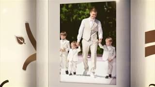 Жена футболиста Павла Погребняка подарила мужу подарок - песню, на годовщину свадьбы