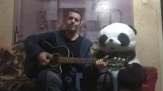 5-й урок, раньше немного играл на гитаре, но был долгий перерыв, рад быть с вами))