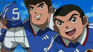 Captain Tsubasa Episode 24 [English Sub]