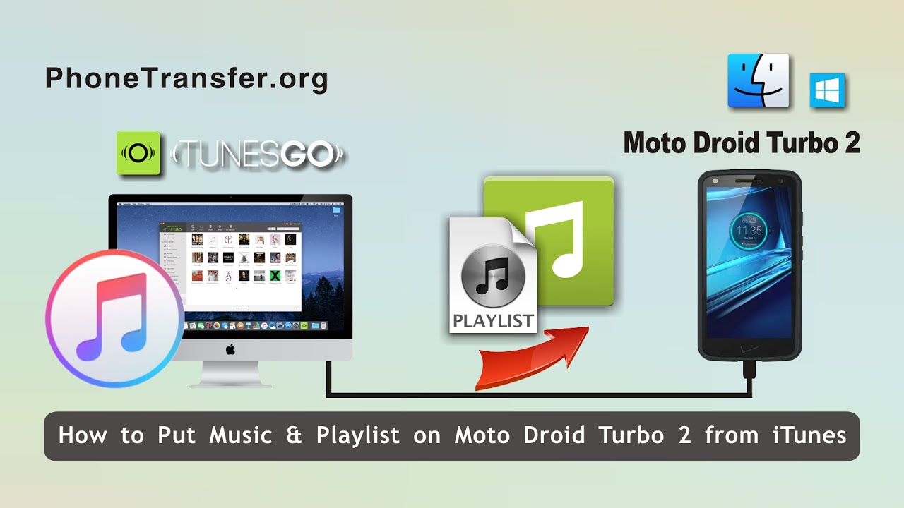 how to add music to itunes playlist