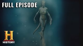 Missing in Alaska: Vicious Arctic Mermaid - Full Episode (S1, E8) | History
