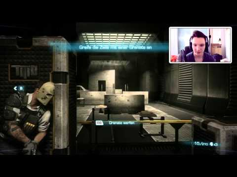 ICH BRAUCH KEIN TUTORIAL - Army of two 2