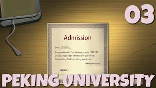 Peking University - Chinese Parents Generation 16 Let's Play Episode 03
