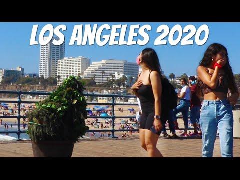 Bushman Prank: Insane Reactions Los Angeles 2020!!