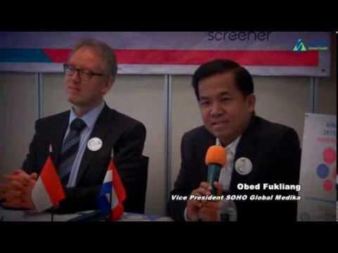 Business Update   SOHO Global Medika