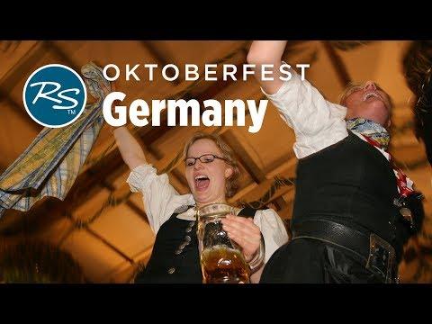 Munich, Germany: Oktoberfest - Rick Steves' Europe Travel Guide - Travel Bite