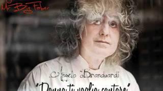 """Angelo Branduardi - """"Donna ti voglio cantare"""""""