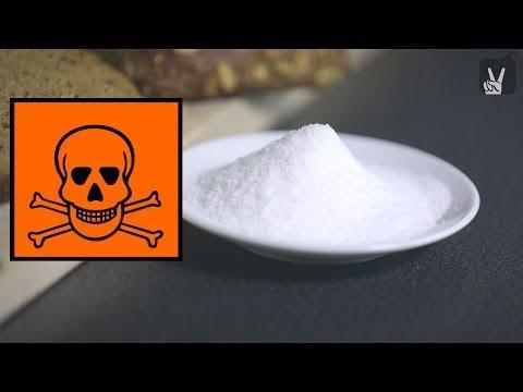 Kann Salz tödlich sein - Professor Froböse klärt auf!
