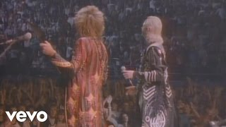 Judas Priest - Heading Out to the Highway (Live from the 'Fuel for Life' Tour)