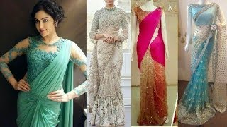 Beautiful/Designer Saree Collection|Latest Saree Collection|Designer Saree| Beautiful You