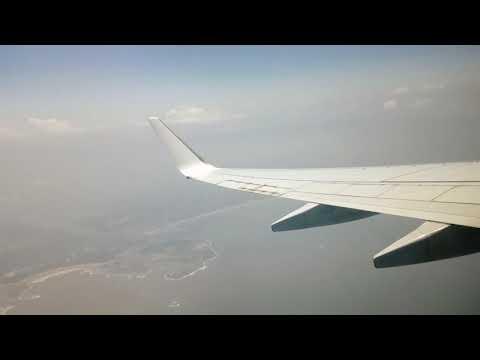 travelling mumbai to riyadh saudi arabia live video view and enjoy and please subscribe=