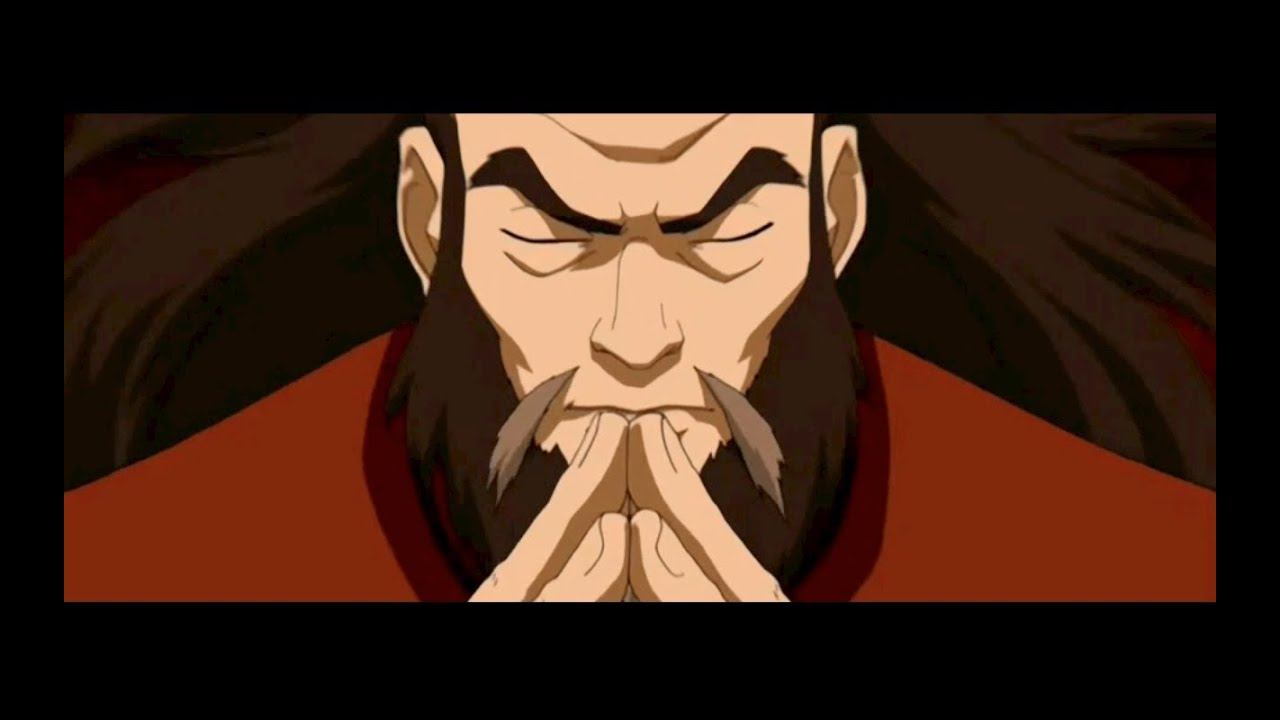 Download Avatar Roku VS Firelord Sozin: Full Fight [HD]
