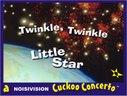 KIDS:  Twinkle, Twinkle, Little Star | Cuckoo Concertos
