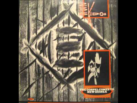 23 Skidoo - The Gospel Comes To New Guinea (1981)