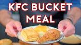 Binging with Babish: KFC from Stranger Things
