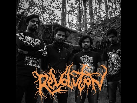 Revolution - Bipolar Disorder (new single 2016)
