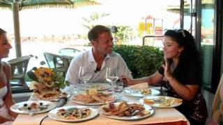 L'appetito vien parlando Ospite: Rocco Siffredi (Puntate 2011)