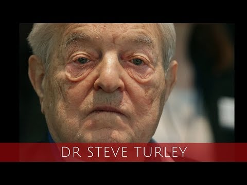 "SOROS ADMITS: ""The World is Turning AGAINST ME""!!!"