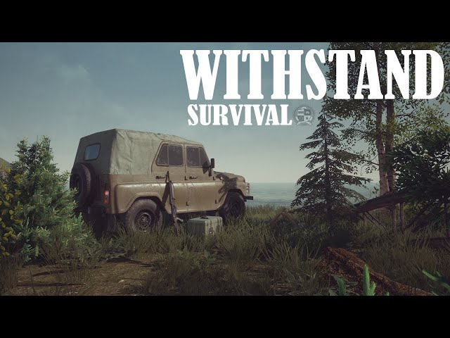 WITHSTAND: SURVIVAL Gameplay