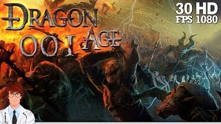Dragon Age Origins #001 - Ein langes Abenteuer beginnt | Dragon Age German Gameplay