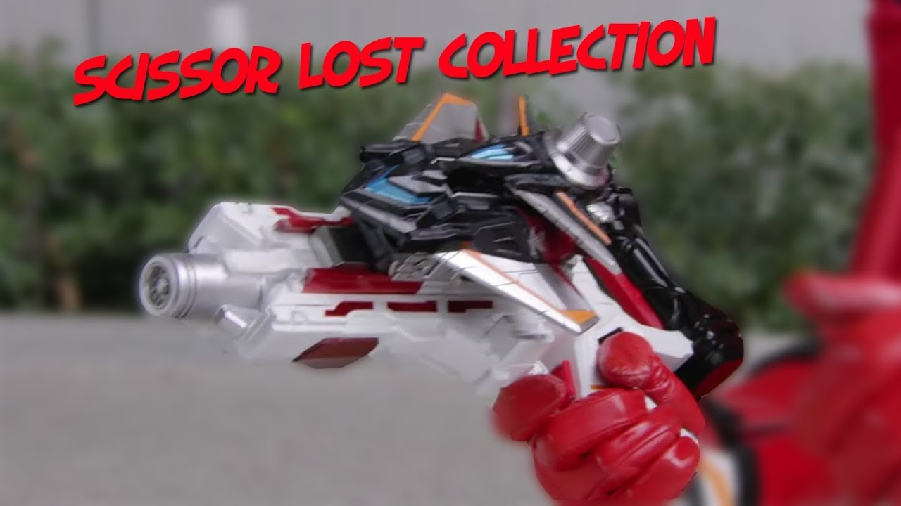 Muncullnya Lost Collection!?? | Review Patoranger Vs Lupinranger Episode 9