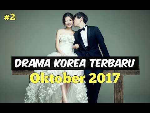 6 Drama Korea Oktober 2017 | Terbaru Wajib Nonton #2