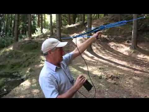 VHF Tracking Tutorial