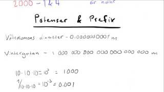 Vad är fysik?