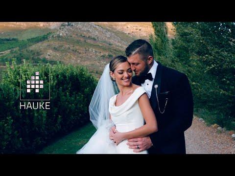Demi-Leigh & Tim Tebow's Wedding
