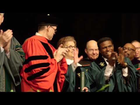 W&M in 30: 2017 Charter Day
