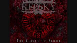 The Circle of Blood by REDSKY