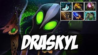 Draskyl Plays Rubick - Dota 2
