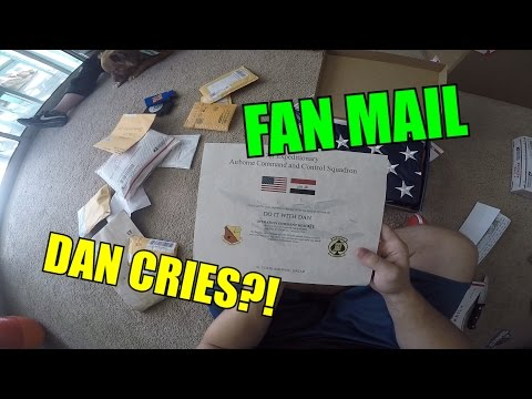 Fanmail - Episode 13