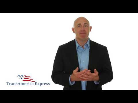 Grab the Once In a Lifetime Carrier Opportunities Offered by TransAmerica Express