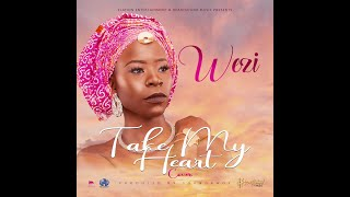 Download Wezi - Take My Heart (Cover)