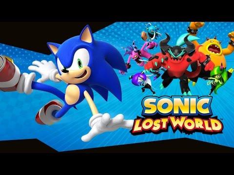 İlk İzlenim: Sonic: Lost World (GE72 2QE-033TR İle)