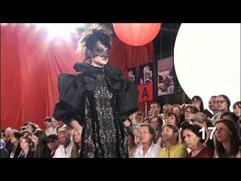 Christian Lacroix Haute Couture Automne-Hiver 2008
