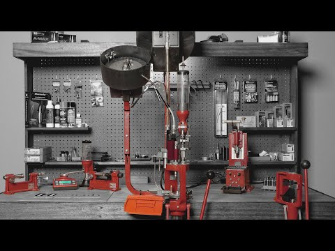 Hornady® Reloading Tools