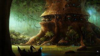 My Fantasy Shipwreck