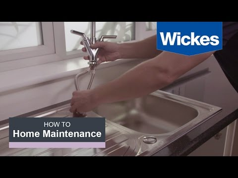 how-to-remove-and-replace-a-kitchen-tap-with-wickes