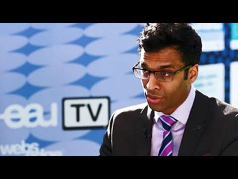 Dr. Veeru Kasivisvanathan, University College London, UK - EAU 2018