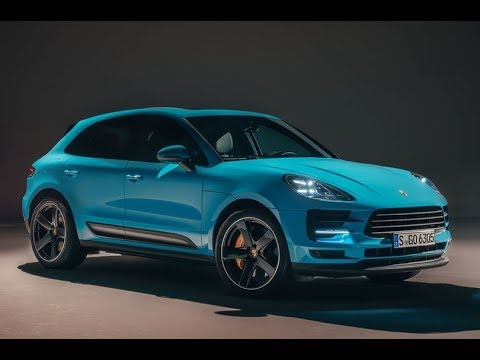 2018 2019 the porsche macan release date price and review youtube. Black Bedroom Furniture Sets. Home Design Ideas
