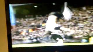 fulham 4-1 juventus highlights