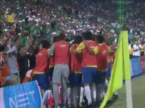Os gols de México 1 x 2 Brasil em amistoso da Seleção Brasileira 11 10 2011  - YouTube 1e3606393a335