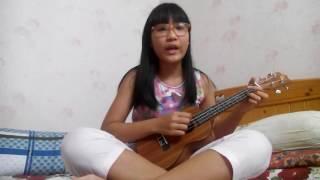 [Ukulele] 宝贝/Bảo Bối cover - 玲玲的吉他
