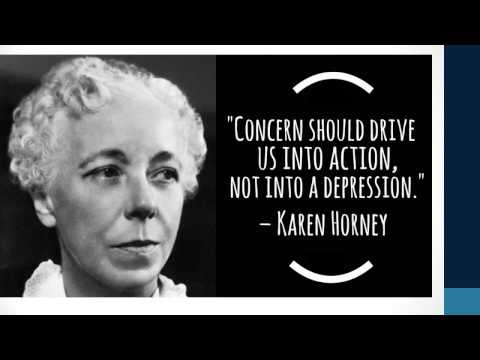 Karen Horney (Shih)