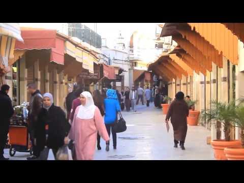 Oujda - Maroc : une nouvelle destination touristique par excellence