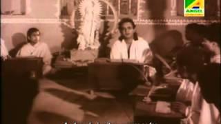Nimai Pregando - Filme Nimai de Nadia 1960 - Lengendas Português Br (Trecho 2-4)
